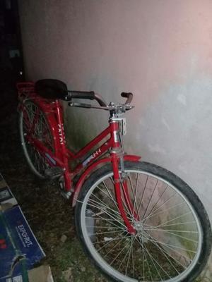 Vendo bici inglesa rod 28 muy buen estado