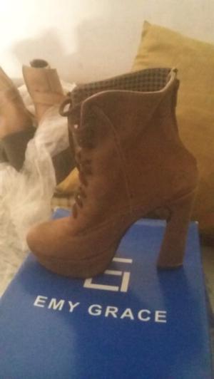 Zapatos de mujer numero 35 muy buen estado