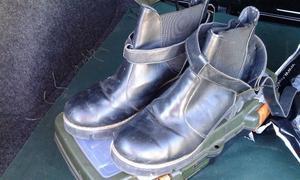 vendo botas espectaculares!!