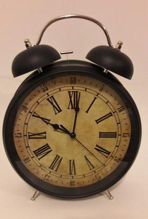 Reloj De Mesa Y Pared Antiguo Vintage