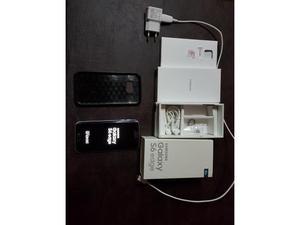 VENDO SAMSUNG GALAXY S6 EDGE 32GB