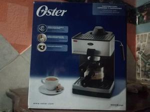 Vendo cafetera NUEVA sin uso en caja