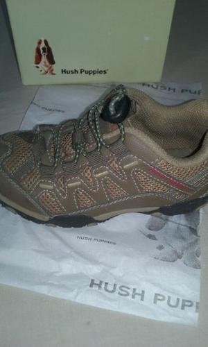 ZAPAS HUSH PUPPIES TALLE 29 IMPECABLES!!!!