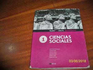 ibro ciencias sociales 1 santillana