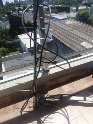 Antena UHF para TV Digital
