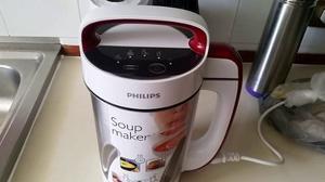Maquina De Sopa Philips