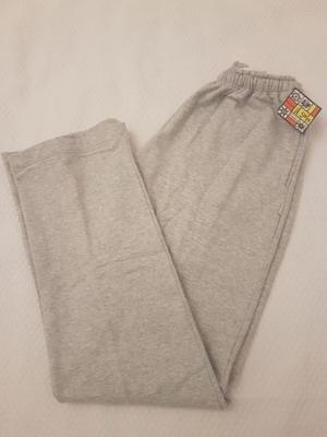 Pantalon de Jogging gris - Talle M - $300 (NUEVO) -