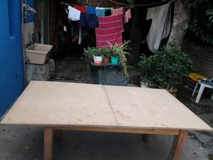 Vendo mesa o banco de trabajo
