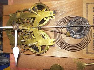 antigua maquina de reloj de pared ansonia clook.co new