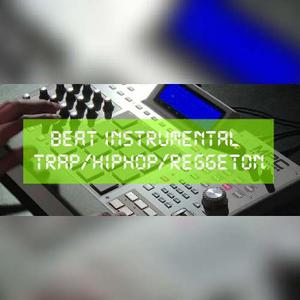Beat Instrumental Trap Hip Hop