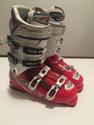 Botas De Ski Nordica Talle