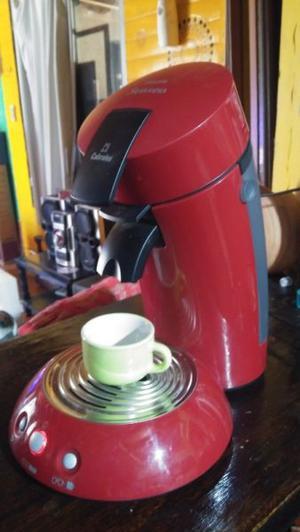 Cafetera Philips Senseo