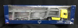Camion Mosquito Man F- Escala 1:43 New Ray Die Cast