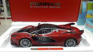 Ferrari Fxx K. Burago 1/18