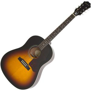 Guitarra Epiphone  Ej-45 Vintage Sunburst