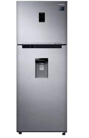Heladera Samsung No Frost Inverter 394 Lts Rt38k