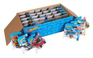 Hot Wheels Pack X 50 Originales Importados Usa Coleccionable