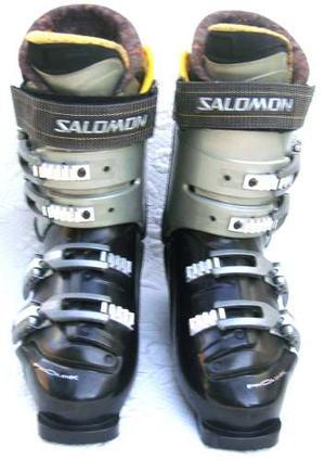 Salomon Prolink Carve Botas Ski 40 L=305mm, Plantilla 27cm