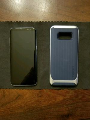Samsung S8 Gold de 64GB
