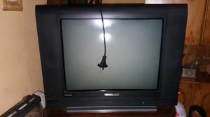 Televisor Noblex Color 21 Pulgadas - Impecable con control