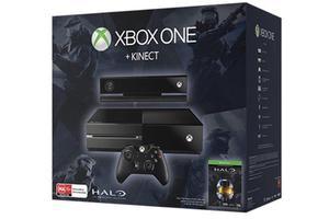 Xbox One Kinect+control+halo Día Del Padre!!!