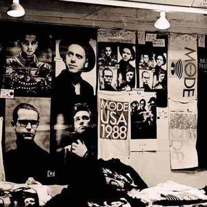 Depeche Mode 101 Vinilo Doble 2 Lp Nuevo Cerrado En Stock