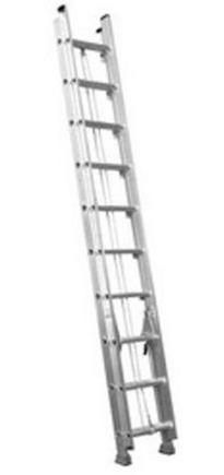 Escalera metalica aluminio 6 escal platafor posot class for Escaleras de aluminio usadas