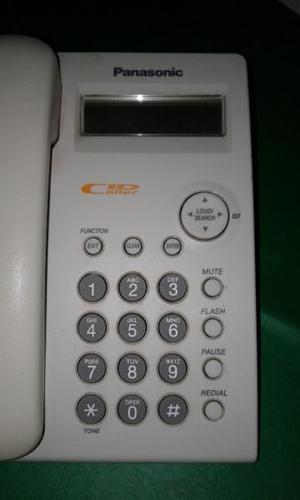 TELEFONO FIJO PANASONIC