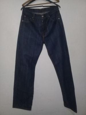 jeans LEVIS 552 nuevo talle W36 L34