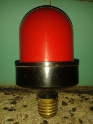 lampara de seguridad para laboratorio