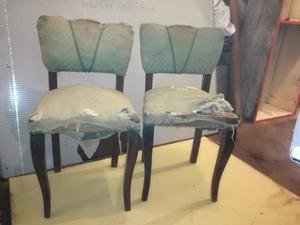sillas estilo frances
