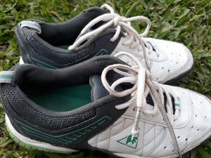 2 zapatillas topper Núm 36.