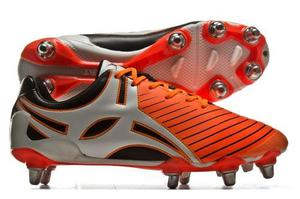 560759f7 Botines rugby gilbert jink pro 10 off alto | Posot Class
