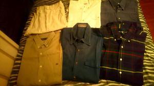 Camisa de hombre Marca Ralph Lauren