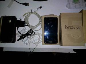 VENDO SAMSUNG GALAXY S5, 16GB, 4G, LIBRE, GLASS, BUEN ESTADO