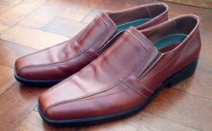 Zapatos hombre Montagner