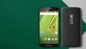 Celular Libre Moto X Play Xtgb 2ram Camara 21mpx