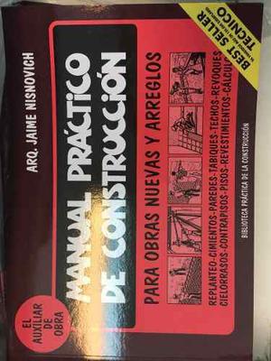 Manual Práctico De Construcción