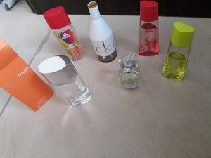 Perfumes importados vendo