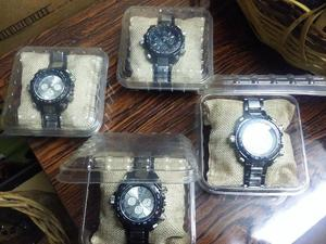 Reloj pulsera hombre, regalo del dia del padre