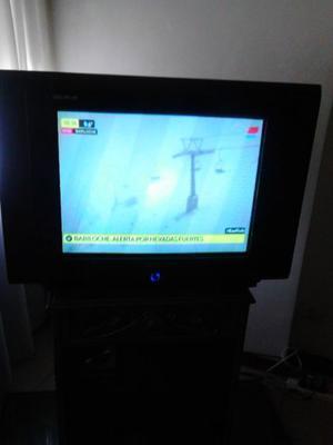 TV 29' Ken Brown pantalla plana.