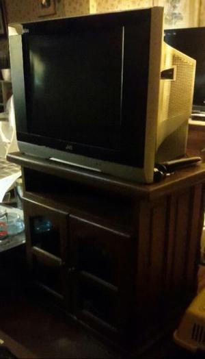 """TV JVC 29"""" <----Vendo"""