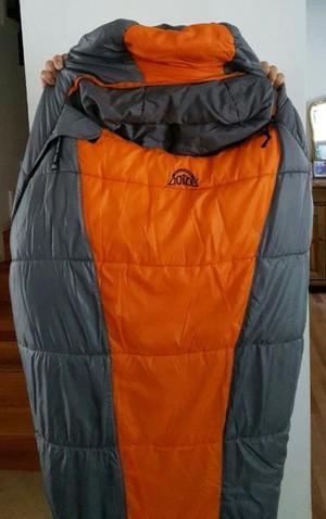 Vendo 2 Bolsas de dormir Doite Glaciar EX