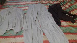 ropa de gaucho bombacha camisa y chaqueta