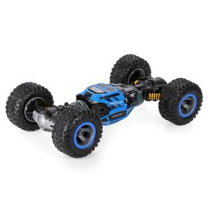 Camioneta A Radio Control Remoto Rock Rover! 4x4 Bateria Usb