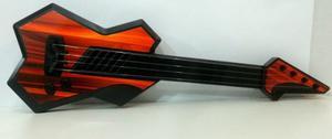 Guitarra De Juguete P Niños Tipo Eléctrica Rock Heavy