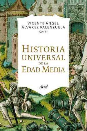 Historia Universal De La Edad Media Álvarez Palenzuela