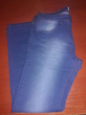 Jeans de hombre 46