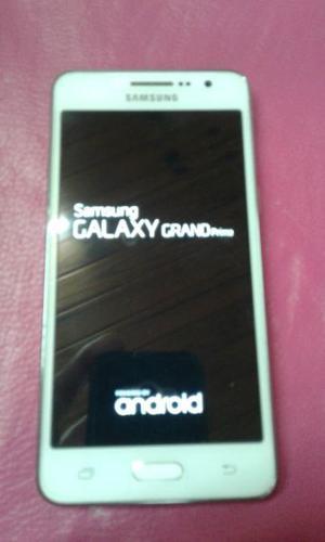 Vendo celular Samsung Grand Prime