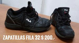 Zapatillas Fila 32